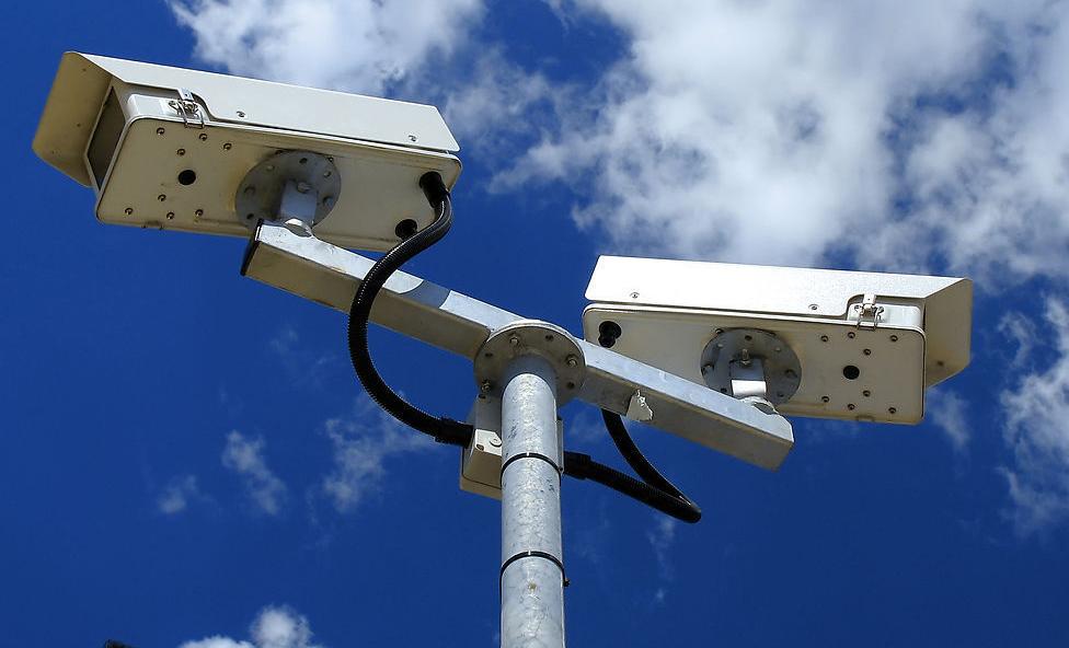 最專業的監控安裝工程公司